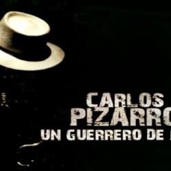 Documental Carlos Pizarro, un guerrero de paz